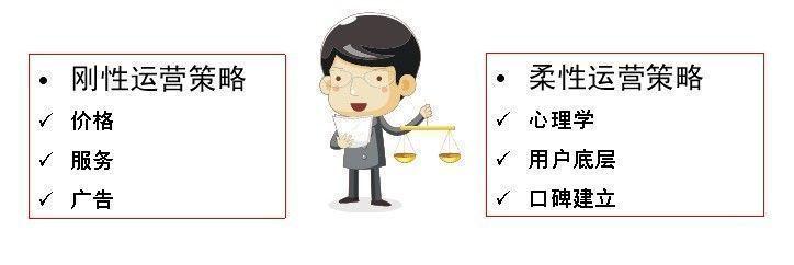 石家庄seo:网站运营柔性策略之用户心理学!