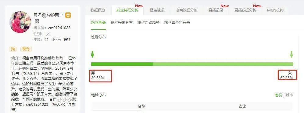 """直播4小时,收益高达40w+,2位""""弱势宝马""""如何靠直播养娃!-第11张图片-周小辉<a href='http://www.zhouxiaohui.cn/duanshipin/'>短视频</a>培训博客"""