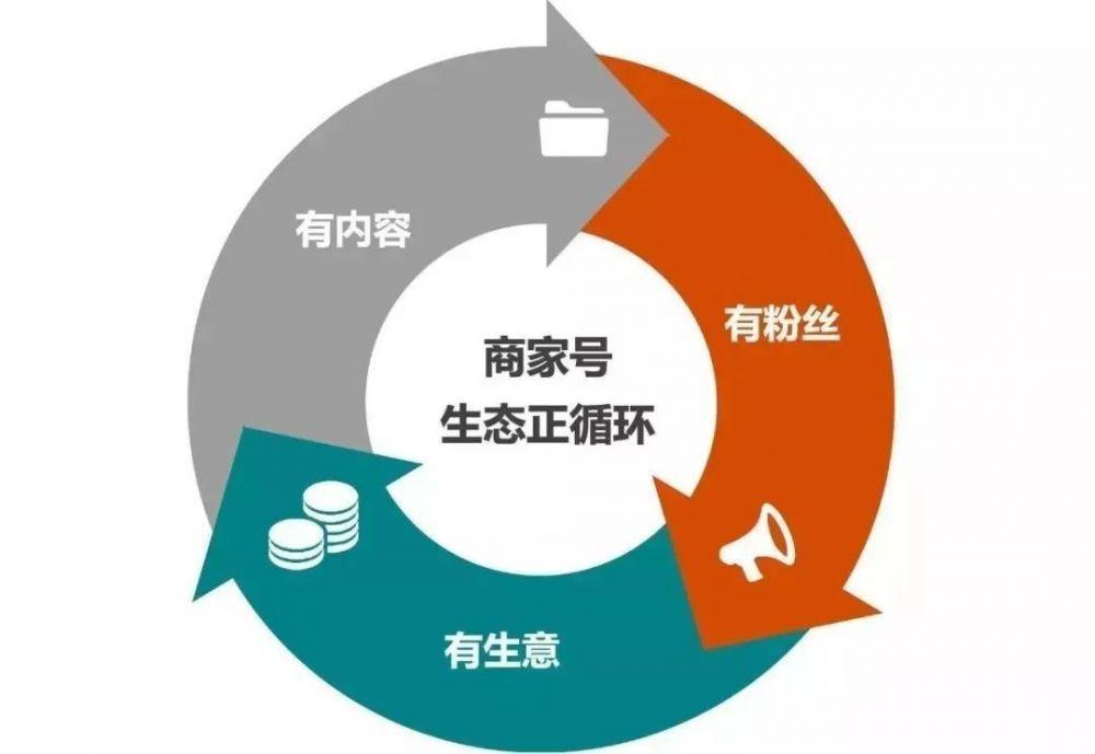 你和月入过亿,只差一个快手商家号的距离-第11张图片-周小辉<a href='http://www.zhouxiaohui.cn/duanshipin/'>短视频</a>培训博客