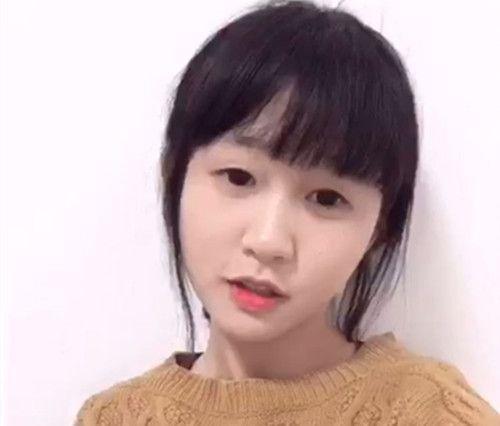 喜欢唱粤语歌的女生:阿细