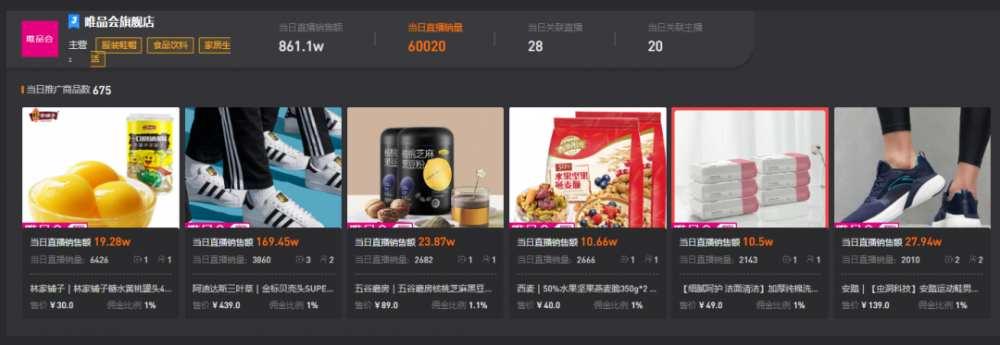 卖断货了!广东夫妇直播提前结束,5小时GMV超5000万元 | 抖快热货-第4张图片-周小辉博客