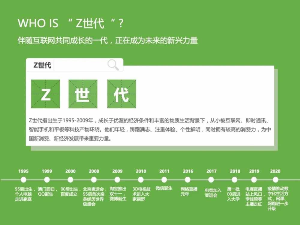 艾瑞Z世代报告:快手23岁以下美妆消费人群增幅81.5%!-第5张图片-周小辉博客