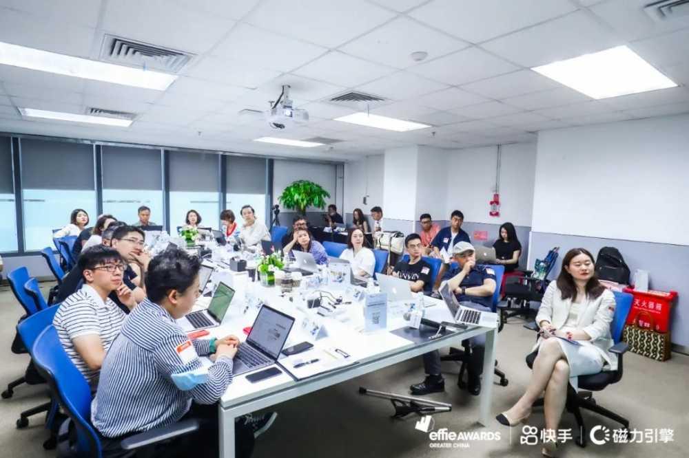 引领品牌更好拥抱数字化时代,快手艾菲<a href='https://www.zhouxiaohui.cn/duanshipin/'>短视频</a>营销专场初审会圆满落幕-第9张图片-周小辉博客