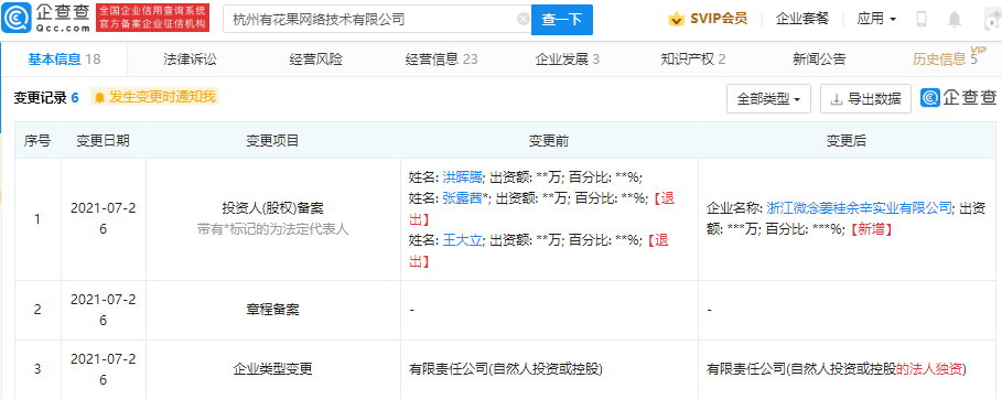 搜狗核心团队并入腾讯看点;中国红人新经济市场规模超1.3万亿元-第2张图片-周小辉博客